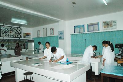 criminology laboratory 1