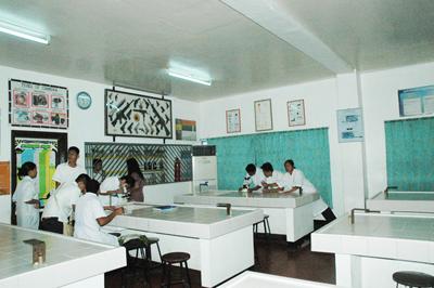 criminology laboratory 2