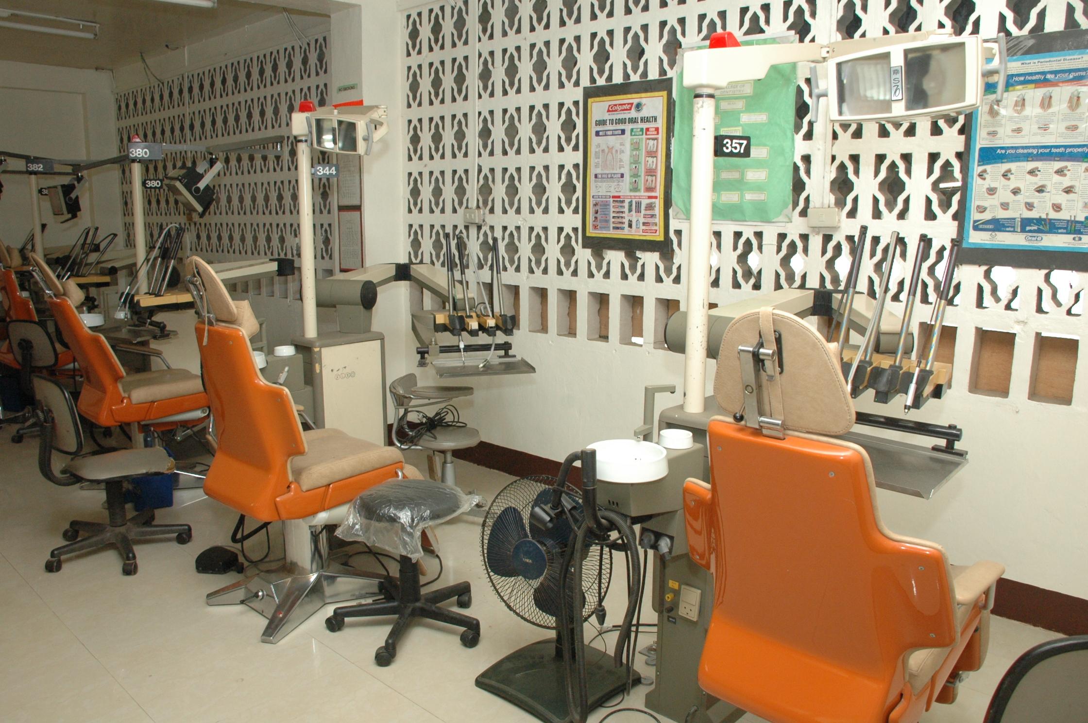 dentistry equipments