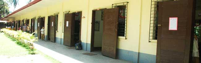 gradeschool building