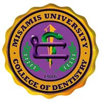 college of dentistry logo
