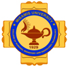 college of nursing and midwifery logo