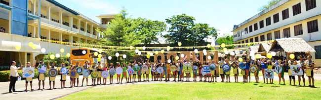 misamis university recognized student organization
