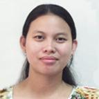 Ms. Jennyfe C. Membredo