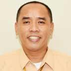 Mr. Rodel L. Baldado