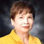 Ms. Evangeline Senedo