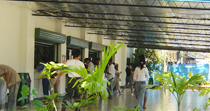 department of Student Affairs