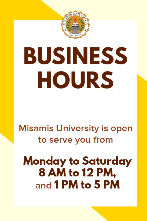 mu business hours