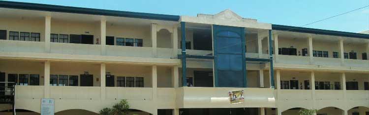 college of computer studies