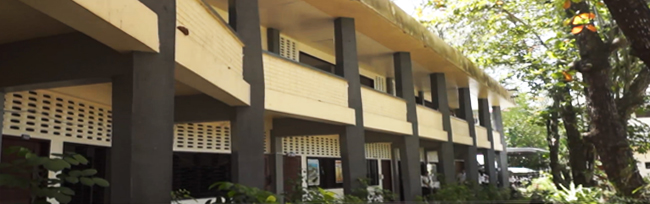 college of education building