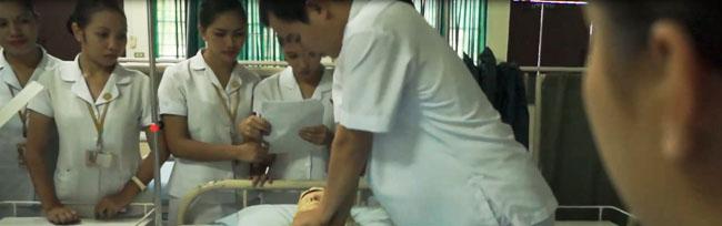nursing and midwifery