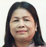 Dr. Maria Bella V. Nason
