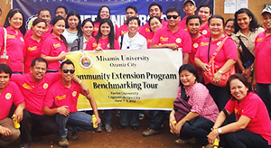 misamis university community extension programs (mucep)