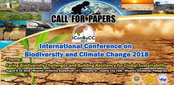 CALL FOR PAPERS: MU Hosts ICONBACC 2018 in Collaboration with International Universities