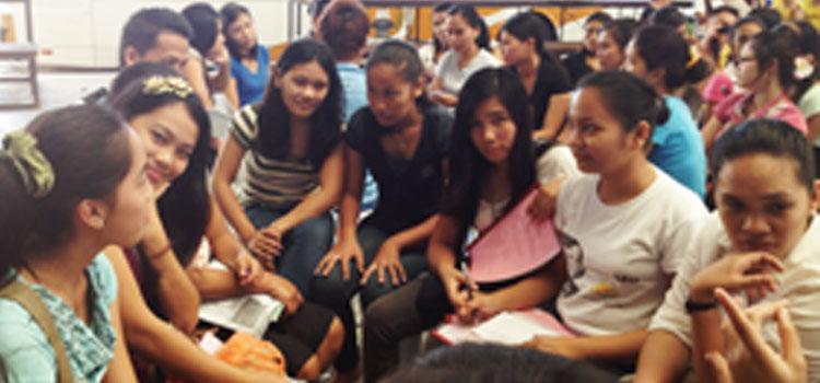 CLIENT CARE ENHANCEMENT WORKSHOP FOR STUDENT ASSISTANTS