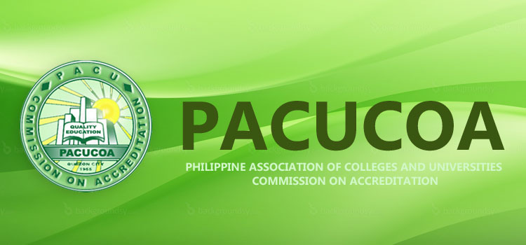 Civil Engineering Program visited for Level II 3rd Re-accreditation by PACUCOA