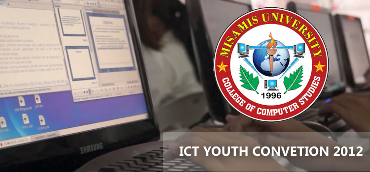 MU BSIT and BSCS Students Proclaimed Champions-3rd ICT Youth Convention