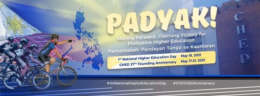 MU Celebrates 1st National Higher Education Day