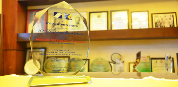 MU Manor Receives Balikat ng Bayan Award from SSS