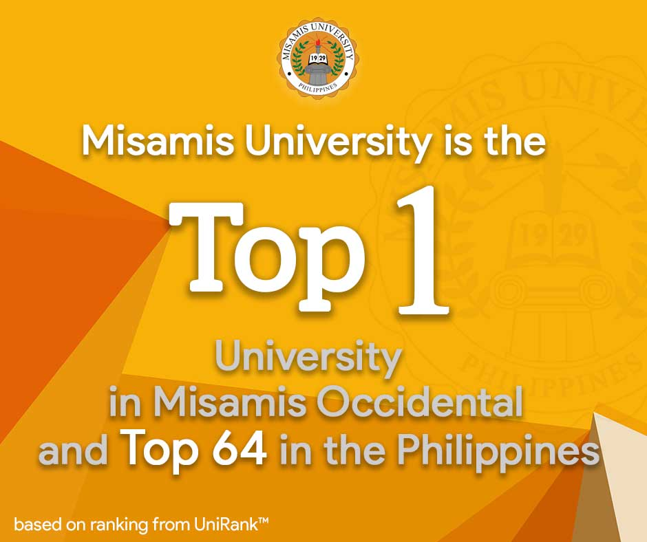 MU Remains Top 1 University in Mis Occ