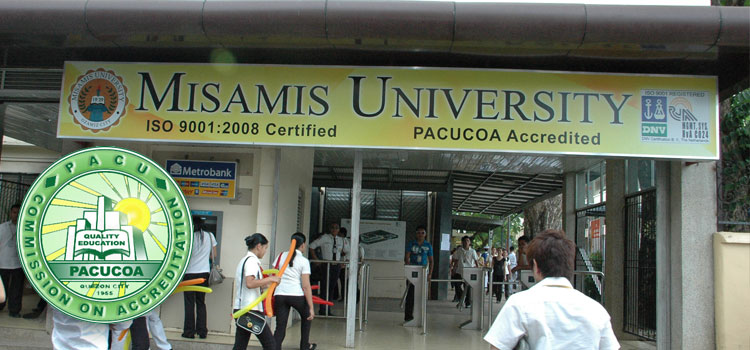 PACUCOA GRANTS LEVEL III REACCREDITED STATUS TO 4 ACADEMIC PROGRAMS