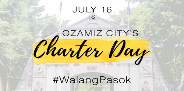 WalangPasok on July 16