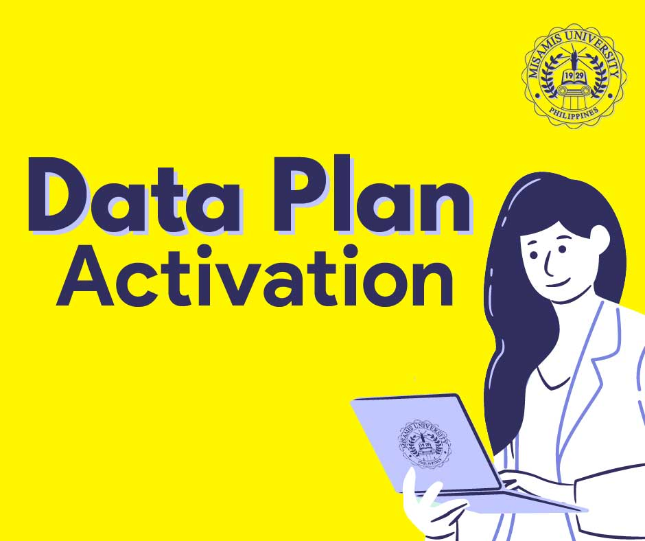 FREE DATA PLAN ACTIVATION