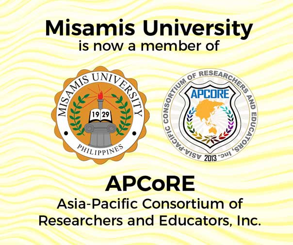 MU is now a member of the Asia Pacific Consortium of Researchers and Educators, Inc.