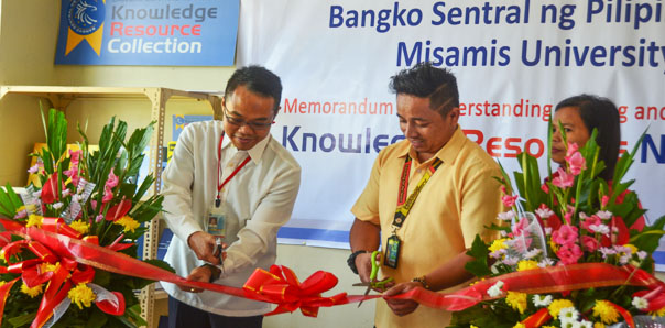 MU and BSP Enter Partnership on Knowledge Resource Network