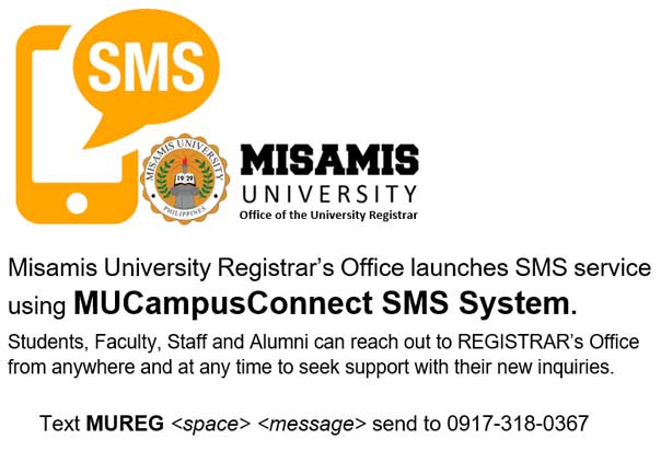 MU Registrar's Office launches SMS service