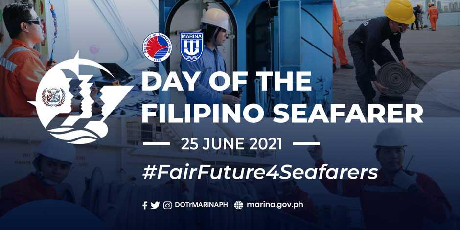 MU Celebrates Day of the Filipino Seafarer