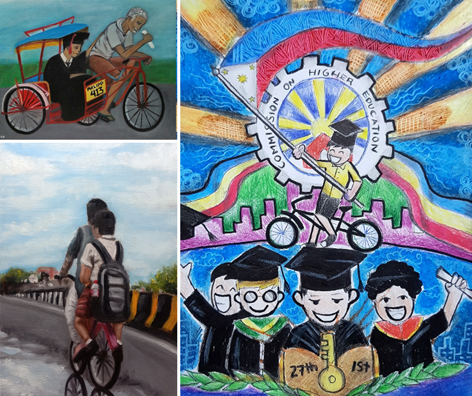 MU Student Places 1st in TES Visual Art and Graphic Art Time Lapse Video Contest