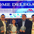 Free Legal Aid and Paralegal Services Clinic (FLAPSC) of  IBP Misamis Occidental and Misamis University College of Law Extension Program Awarded as Most Outstanding Legal Aid Program by  the IBP