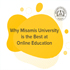 Why MU is the Best at Online Education