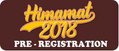 Alumni Himamat HomeComing 2018