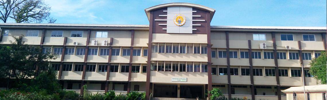 Misamis University Library Building