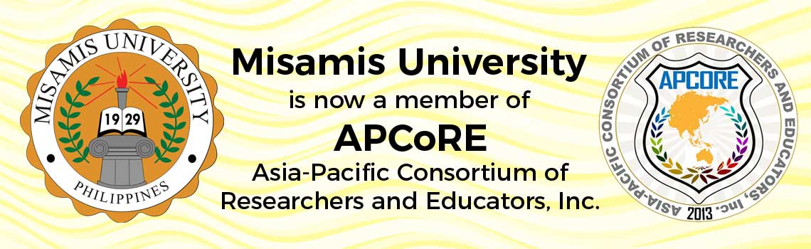 Misamis University is now a member of Apcore Inc.