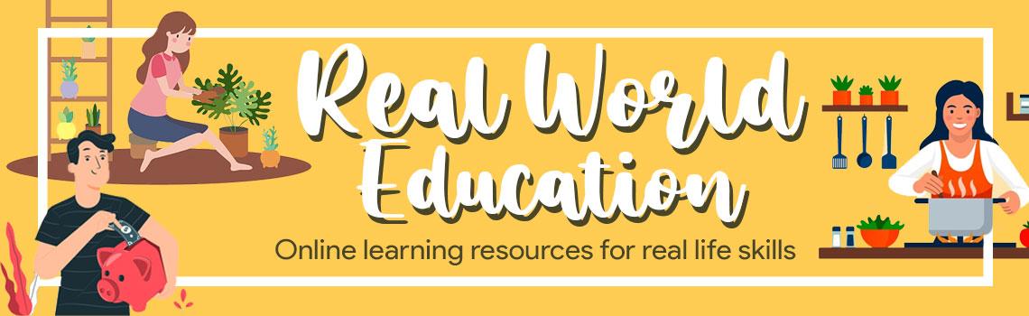 MU REAL WORLD EDUCATION