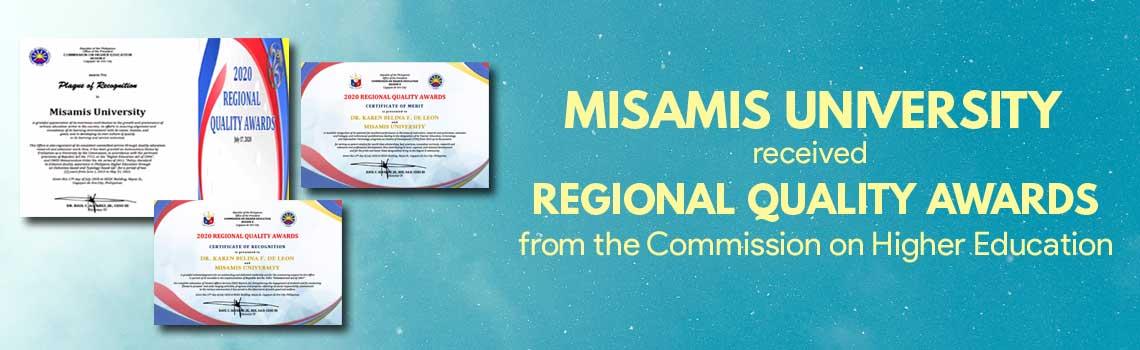 Misamis University Free WIFI Connectivity Plan
