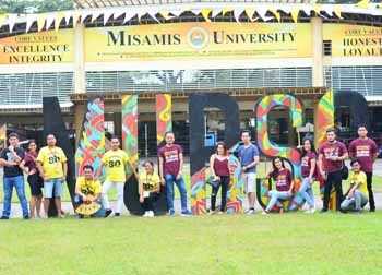 Misamis University Registered Student Organization